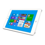 Chuwi Hi8 – 8 Zoll Win 10 & Android Dual Boot Tablet