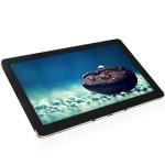 Chuwi Vi10 Pro 10.6 Zoll WXGA Dual Boot Tablet PC mit Android 4.4 + Windows 8.1, Intel Z3736F 64bit Quad Core 2.16GHz, 2GB RAM, 64GB Speicher, 2MP+2MP Kameras, 8.000mAh Akku