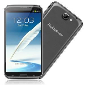 HAIPAI H868 6.0 Zoll 3G HD Smartphone mit Android 4.2, MTK6589 Quad Core 1.2GHz, 1GB RAM, 16GB Speicher, 8MP+2MP Kameras, 2.050mAh Akku