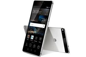 HUAWEI Ascend P8 Max – 6.8 Zoll LTE FullHD Phablet mit Android 5.1, Kirin 935 Octa Core 1.6GHz, 3GB RAM, 32/64GB Speicher, 13MP & 5MP Kameras, 4.360mAh Akku