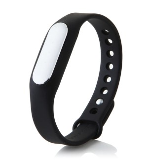 XIAOMI Mi Band 1S Armband Fitnesstracker