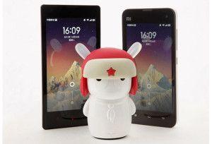 Xiaomi Rabbit Power Bank mit 5200 mAh