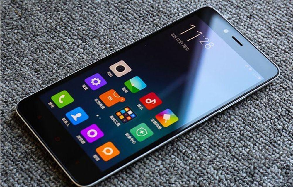 xiaomi redmi note 2 g nstiges 5 5 zoll smartphone mit. Black Bedroom Furniture Sets. Home Design Ideas