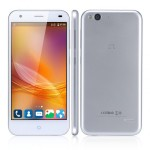 ZTE Blade S6 5.0 Zoll LTE HD Smartphone mit Android 5.0, MSM8939 Octa Core 1.5GHz, 2GB RAM, 16GB Speicher, 13MP+5MP Kameras, 2.400mAh Akku